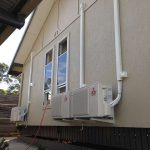 Commercial Air Conditioner Installation Biloela Electrician