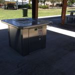 Commercial Council Barbeque Electrical Installation Biloela
