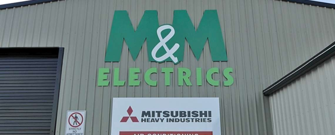 Contact MM Electrics Biloela Electrician in Banana Shire Queensland