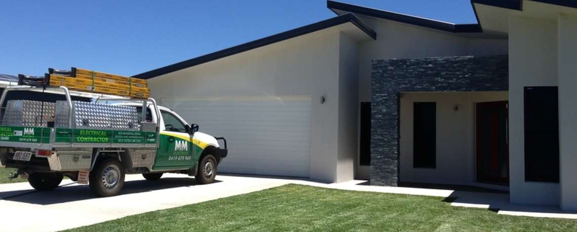 Domestic Electrical Services Biloela