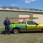 Electrical Contractor Solar Design Installation Split System Air Con MM Electrics Biloela