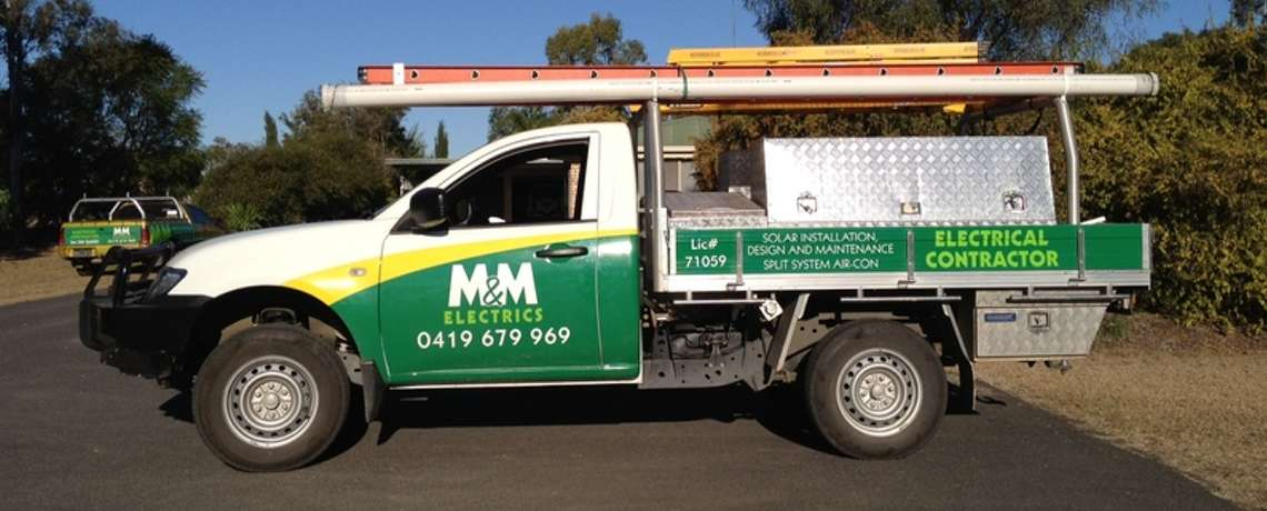 Electrical Services Biloela