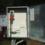 Electrical Switchboard Rural Electrical Contractor Biloela