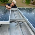 House Solar Panels Install Biloela Electrical