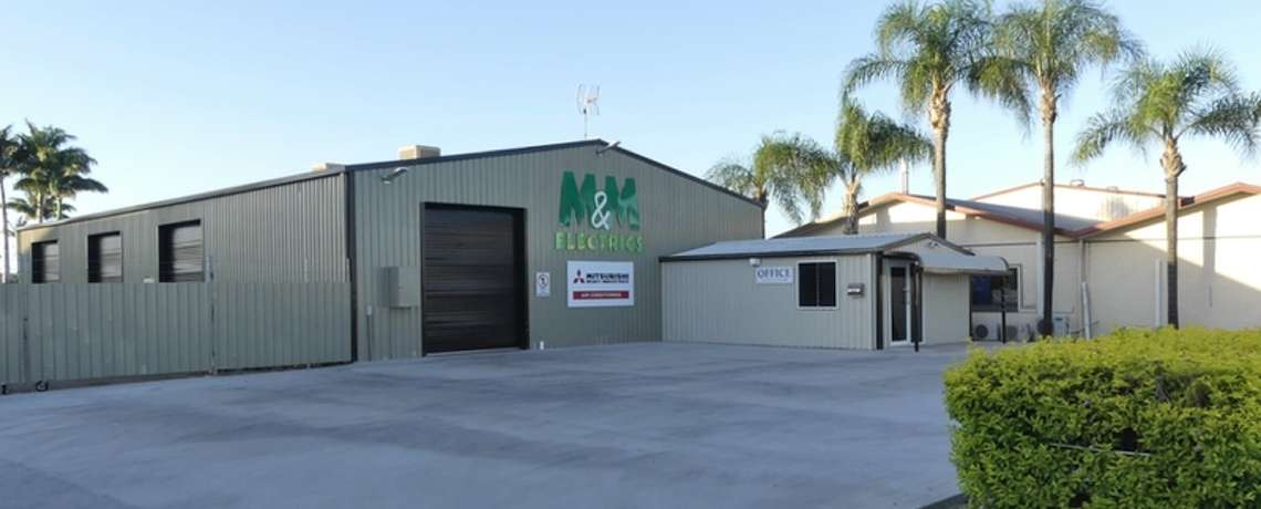 MM Electrics Biloela Electrician