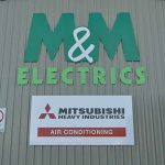 MM Electrics Electrical Contractor Biloela Banana Shire Queensland