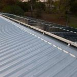 Roof Solar Installation for Shed Biloela Solar Installers