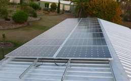 Solar Panels and Solar Power Install Biloela Electrical Contractor