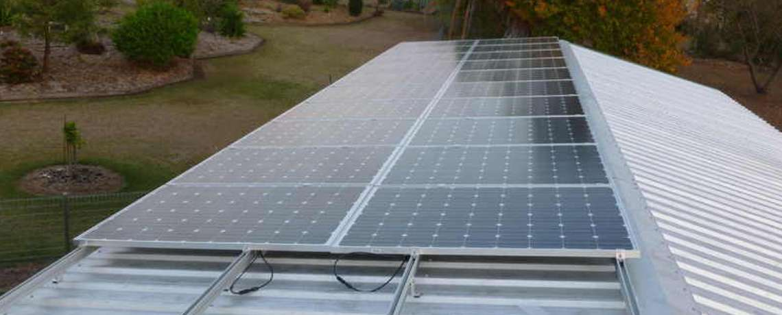 Solar Panels and Solar System Installation in Biloela