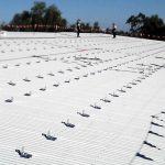 Commercial Rooftop Solar Panel Install MM Electrics Biloela