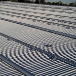 Solar Panel Rooftop Commercial Installation MM Electrics Biloela Queensland